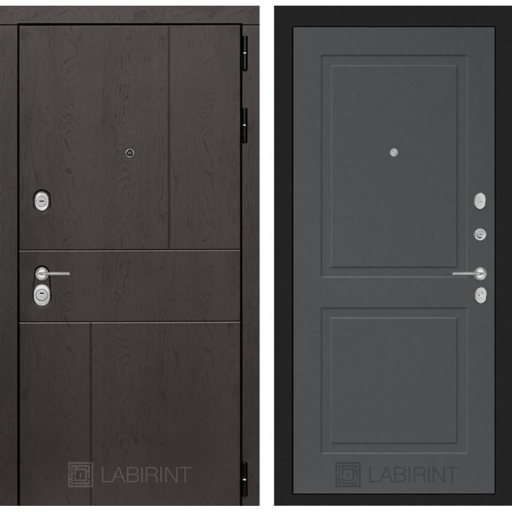 Входная металлическая дверь Дорс 149