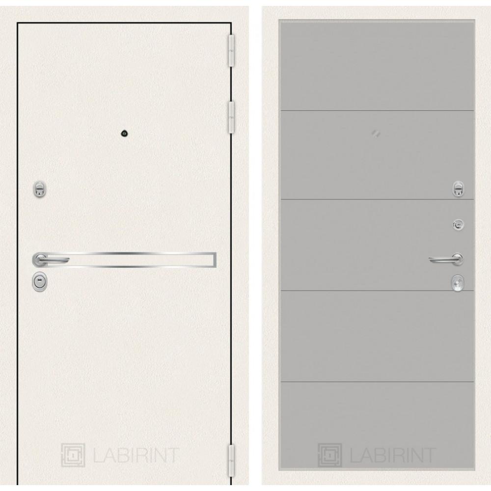 Входная металлическая дверь Дорс 150