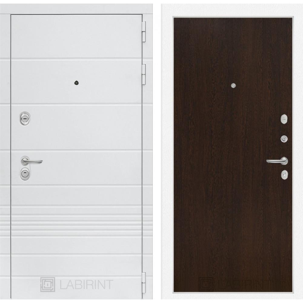 Входная металлическая дверь Дорс 152