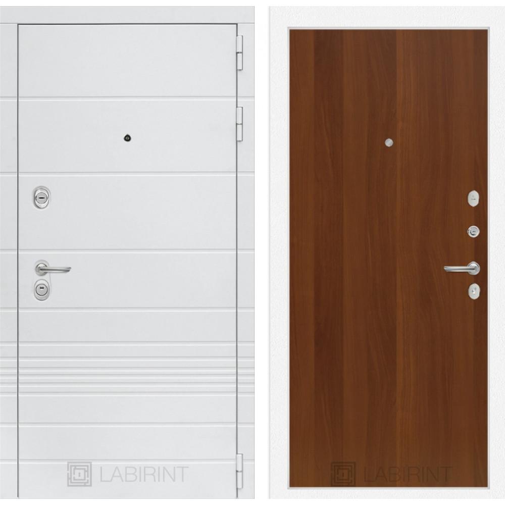 Входная металлическая дверь Дорс 153