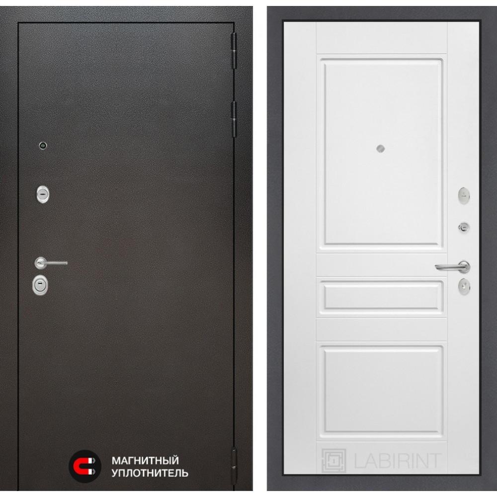 Входная металлическая дверь Дорс 154
