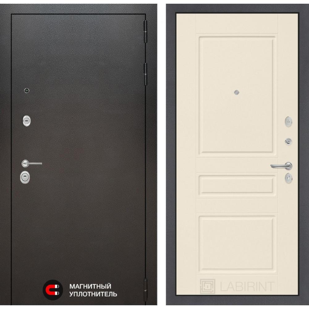 Входная металлическая дверь Дорс 155