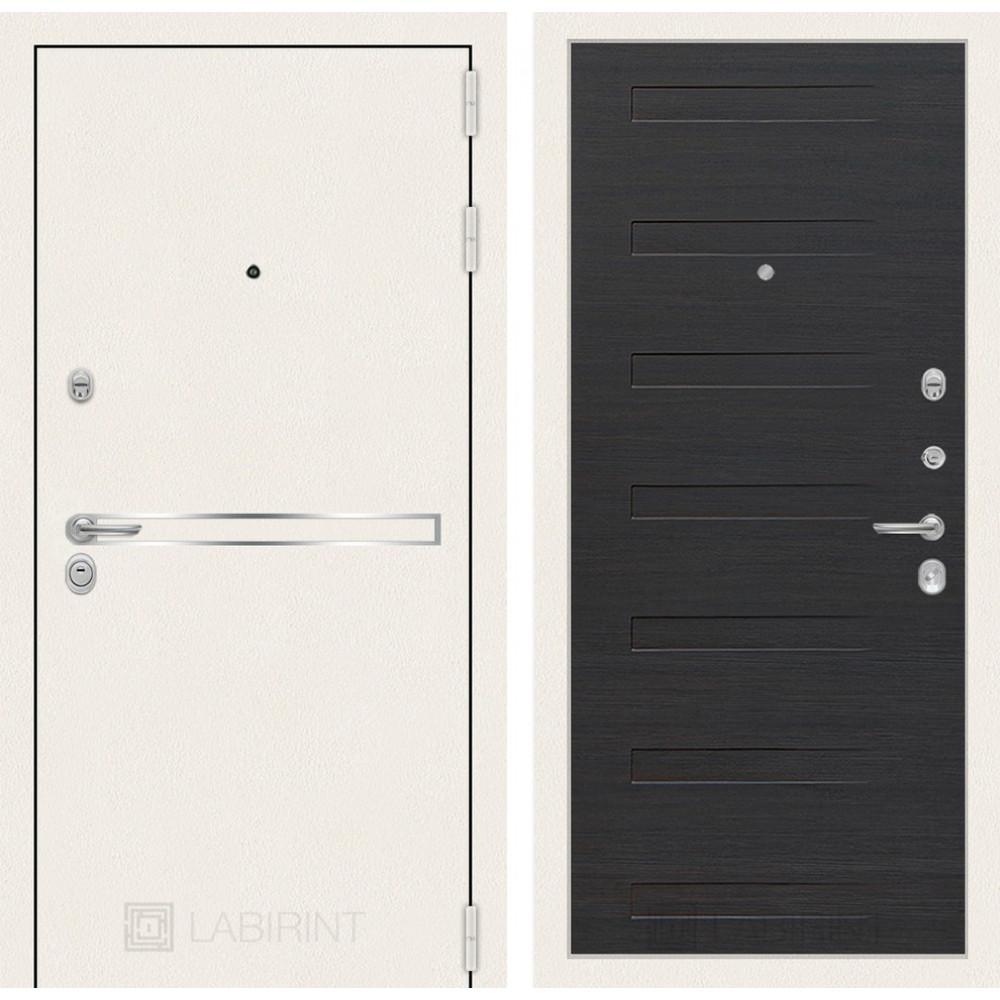 Входная металлическая дверь Дорс 160