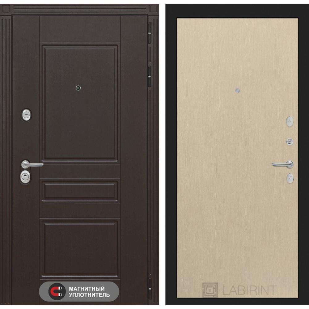 Входная металлическая дверь Дорс 162