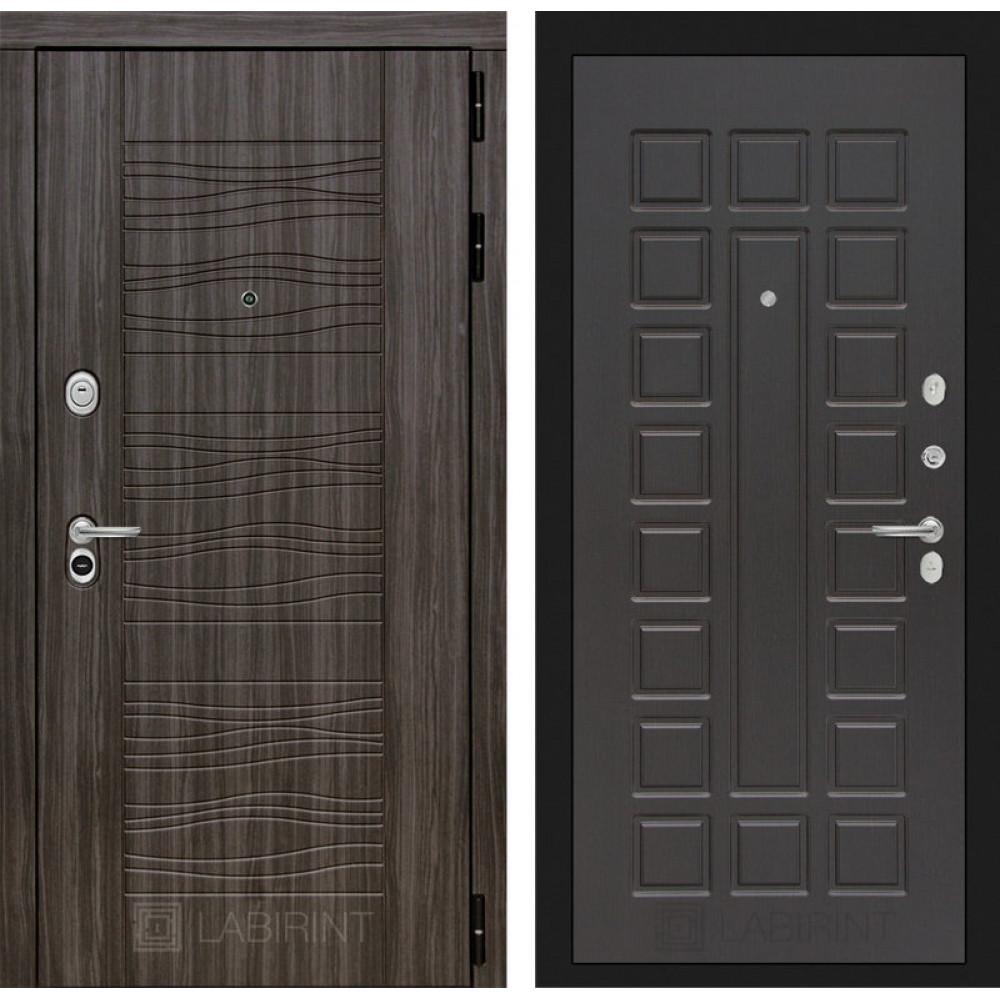 Входная металлическая дверь Дорс 163