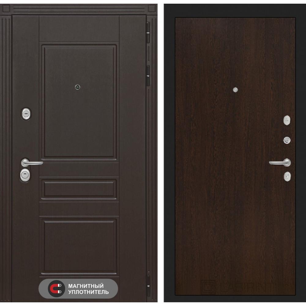 Входная металлическая дверь Дорс 164
