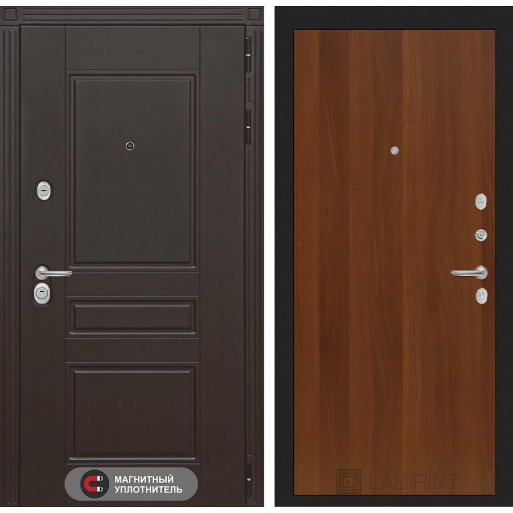 Входная металлическая дверь Дорс 166