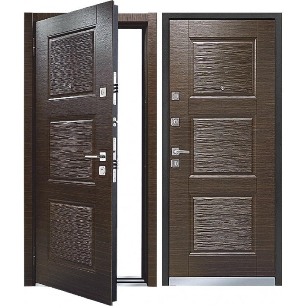 Входная металлическая дверь Мастино 21