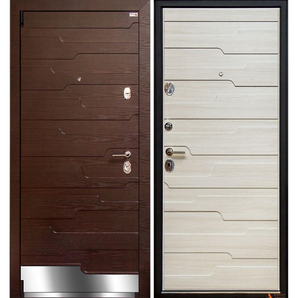 Входная металлическая дверь Арма 12