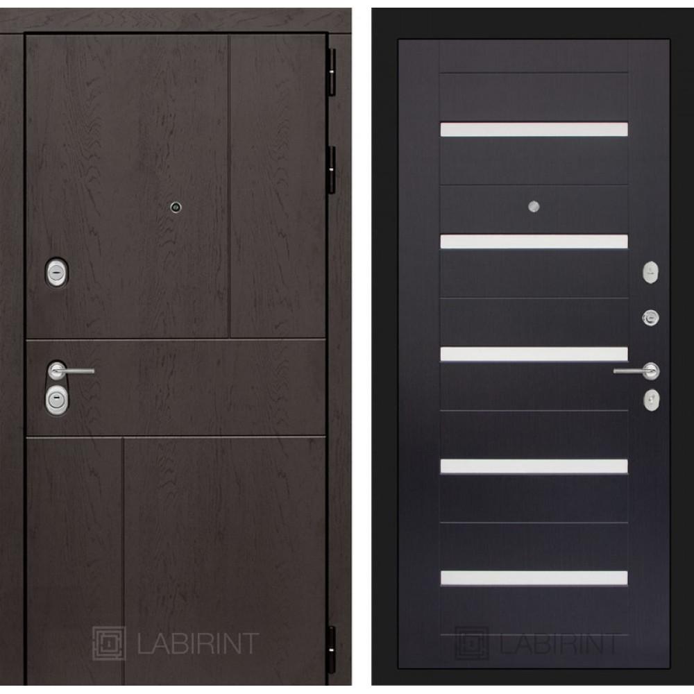 Входная металлическая дверь Дорс 168