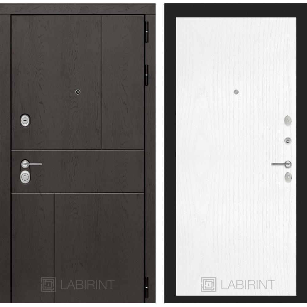 Входная металлическая дверь Дорс 169