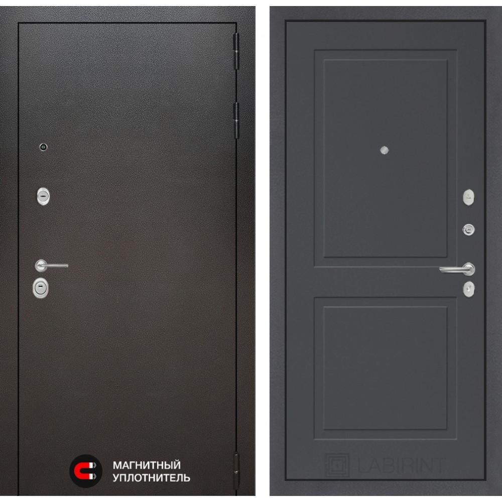 Входная металлическая дверь Дорс 170