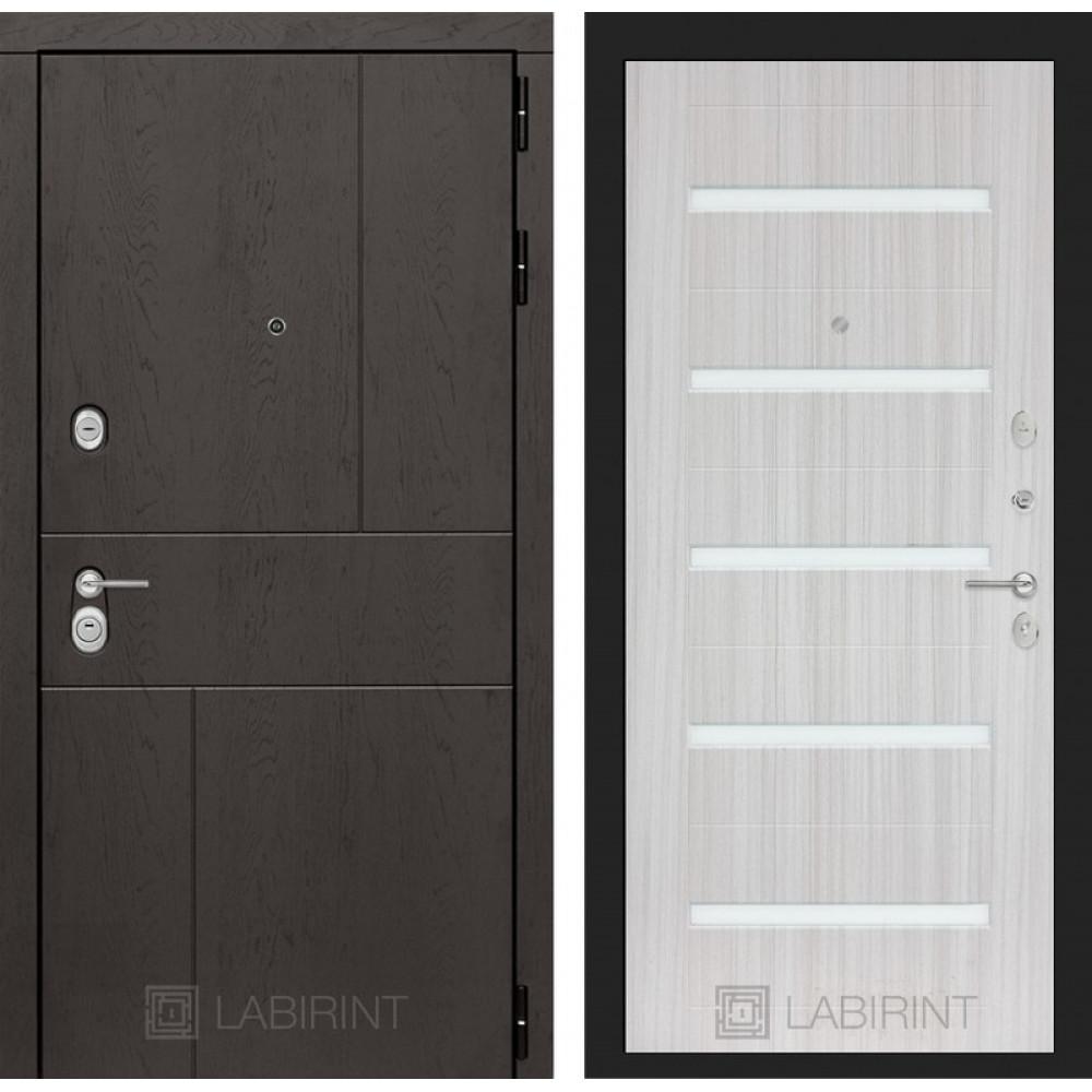 Входная металлическая дверь Дорс 171