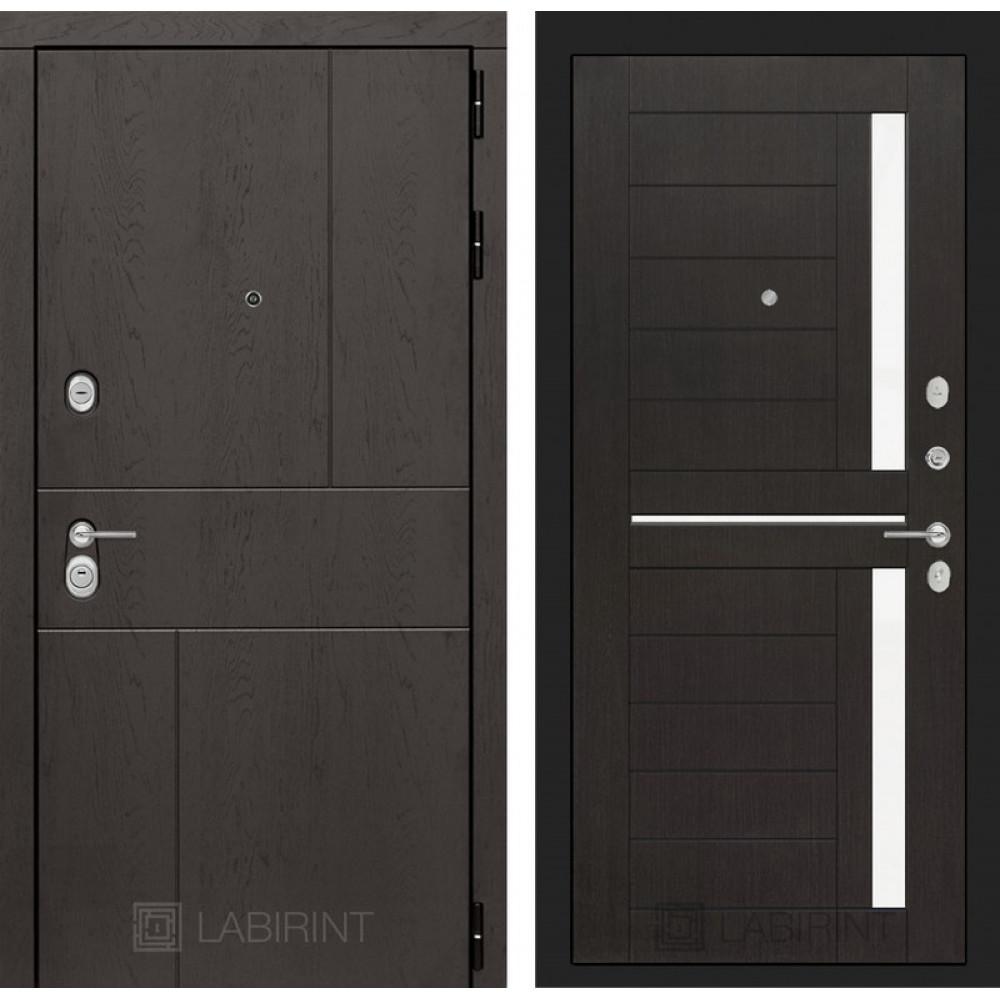 Входная металлическая дверь Дорс 173