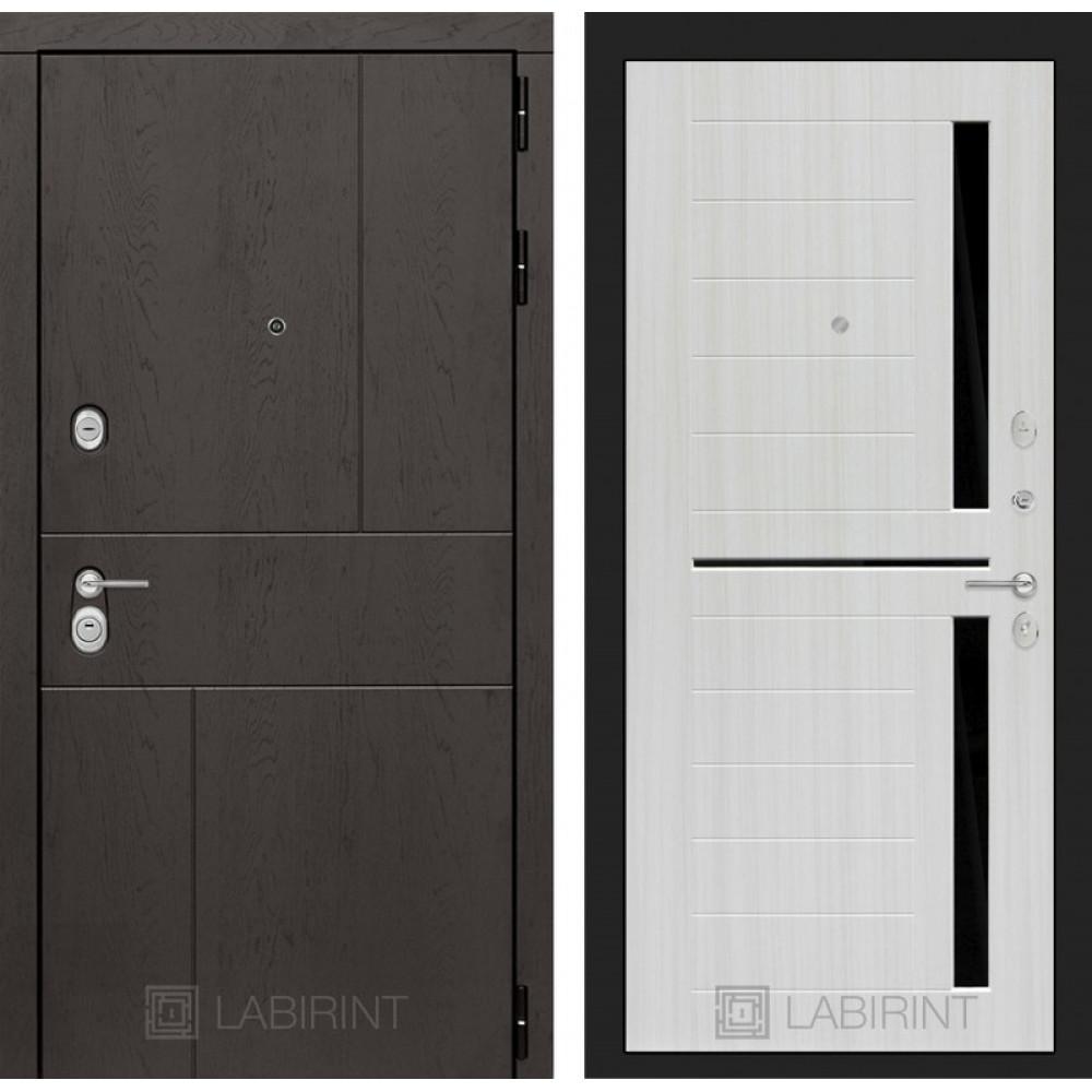 Входная металлическая дверь Дорс 175