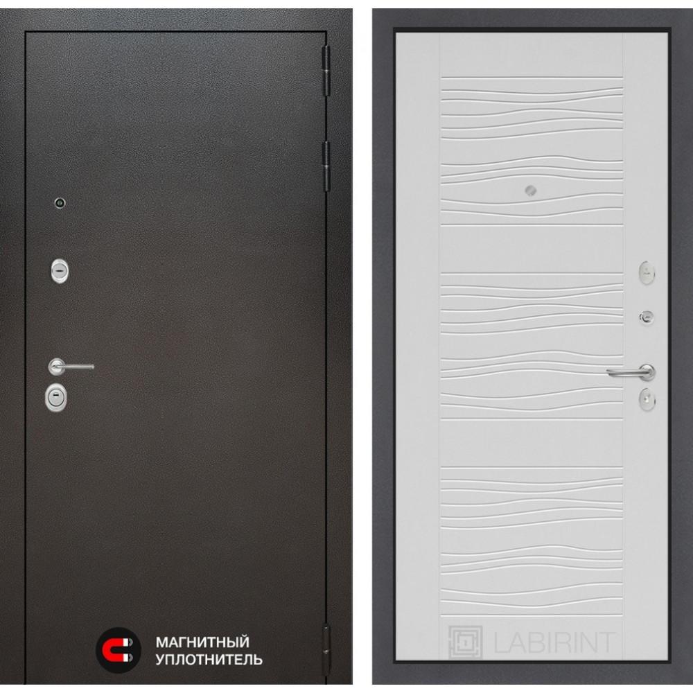 Входная металлическая дверь Дорс 177