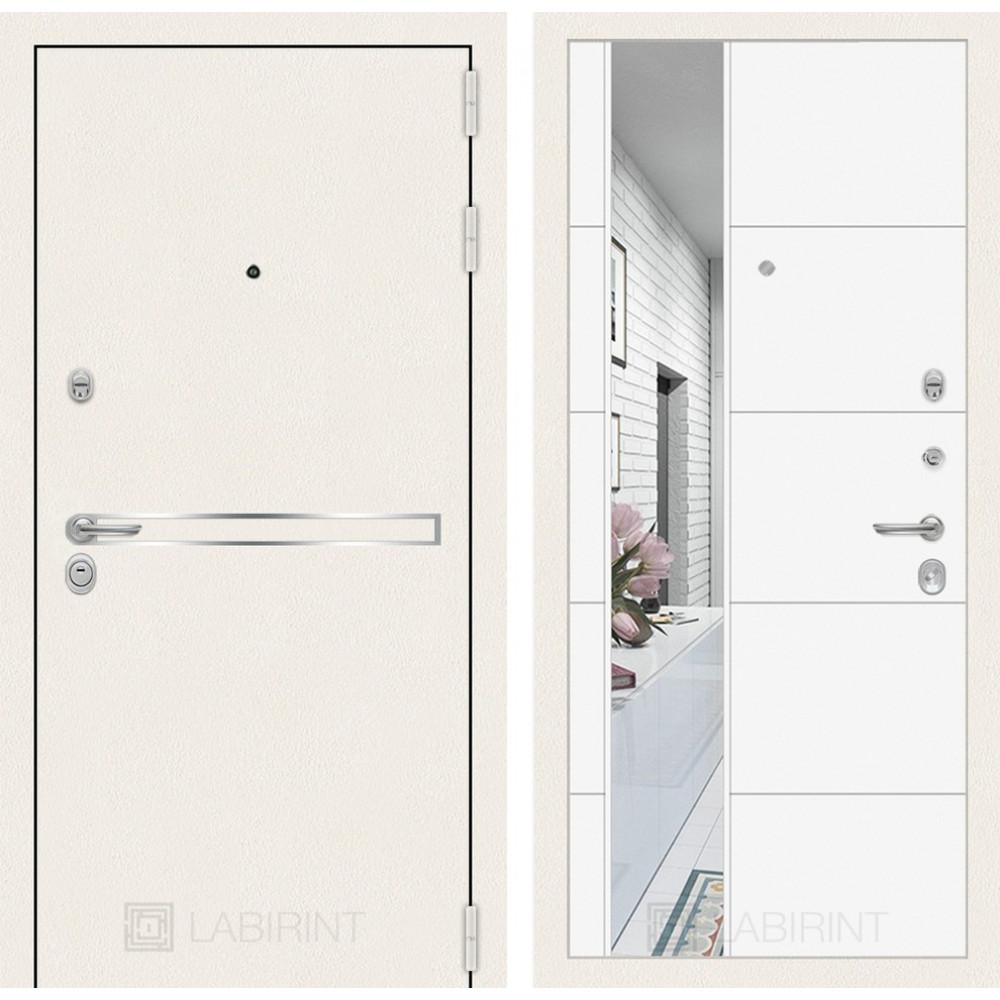 Входная металлическая дверь Дорс 178