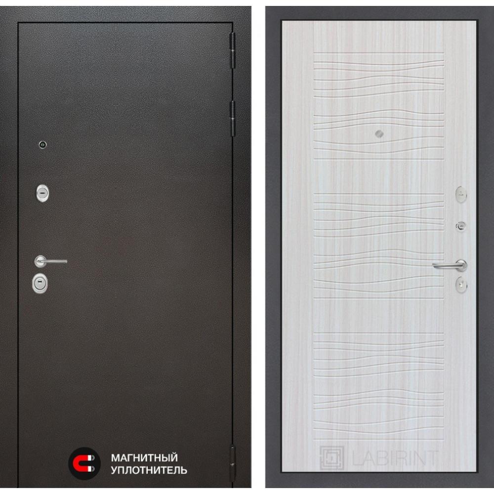 Входная металлическая дверь Дорс 180
