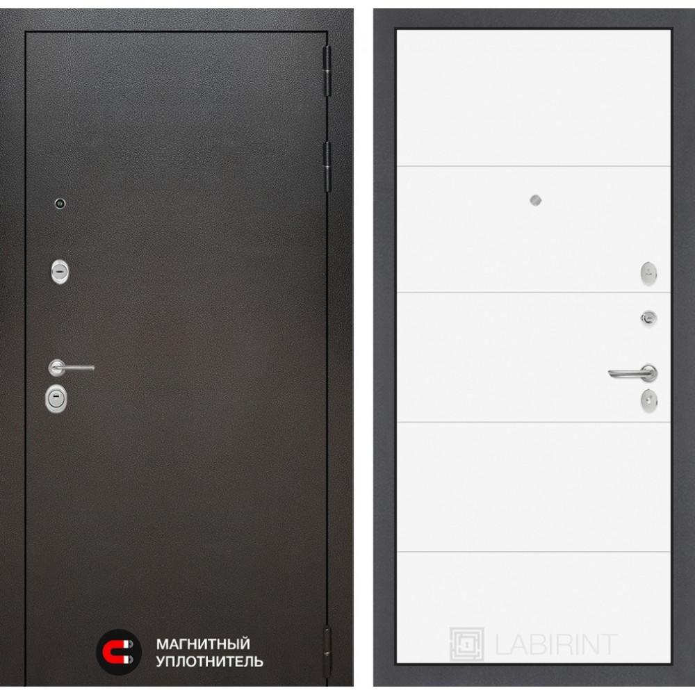 Входная металлическая дверь Дорс 181