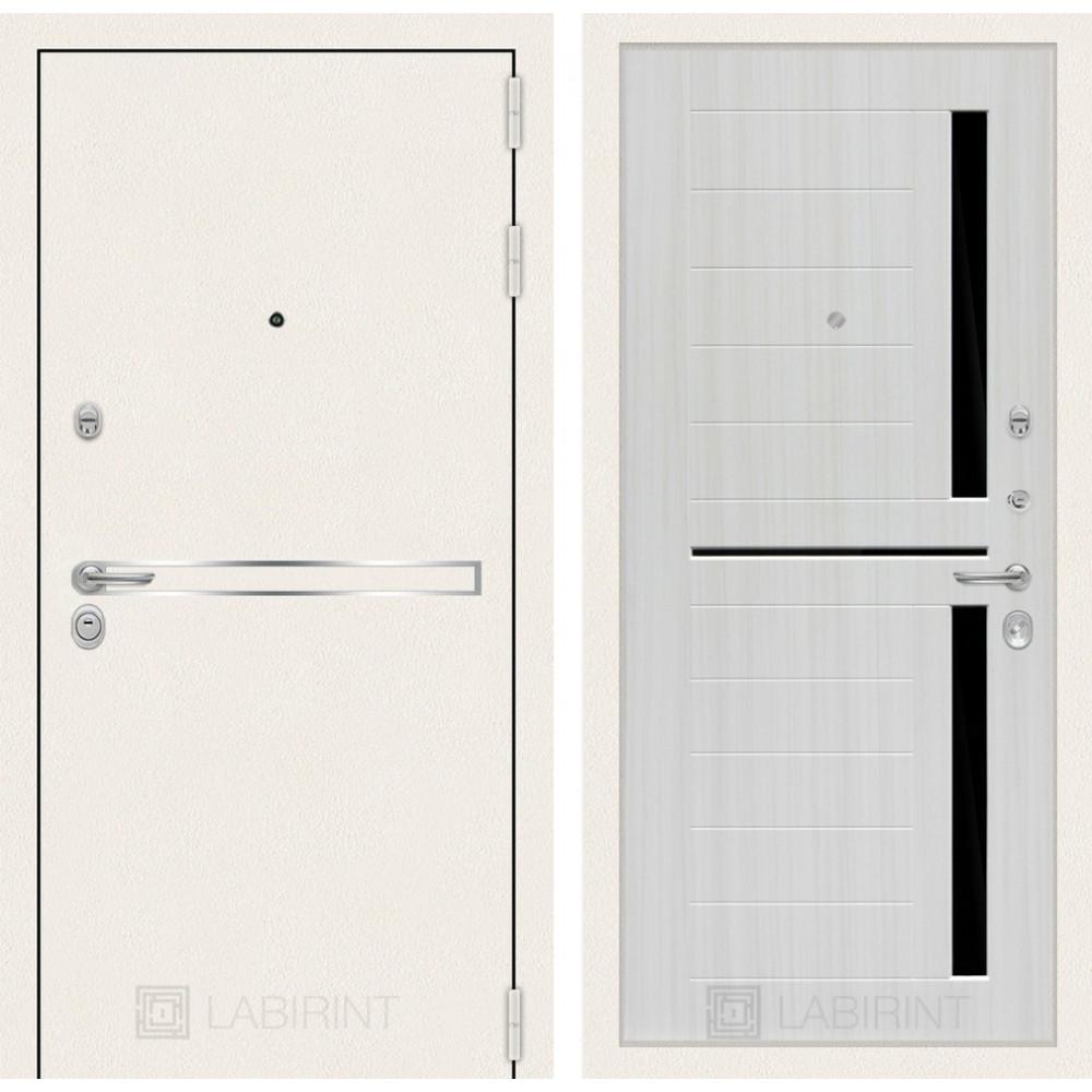 Входная металлическая дверь Дорс 183