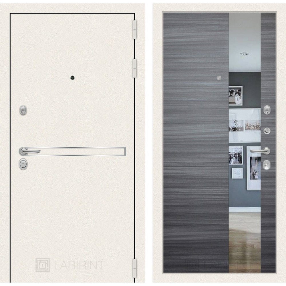 Входная металлическая дверь Дорс 184