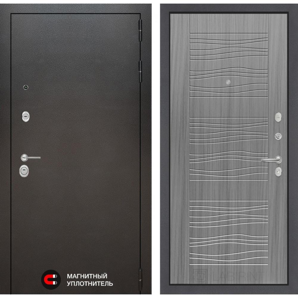 Входная металлическая дверь Дорс 185