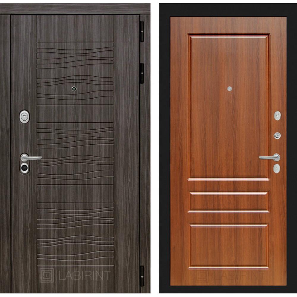 Входная металлическая дверь Дорс 186