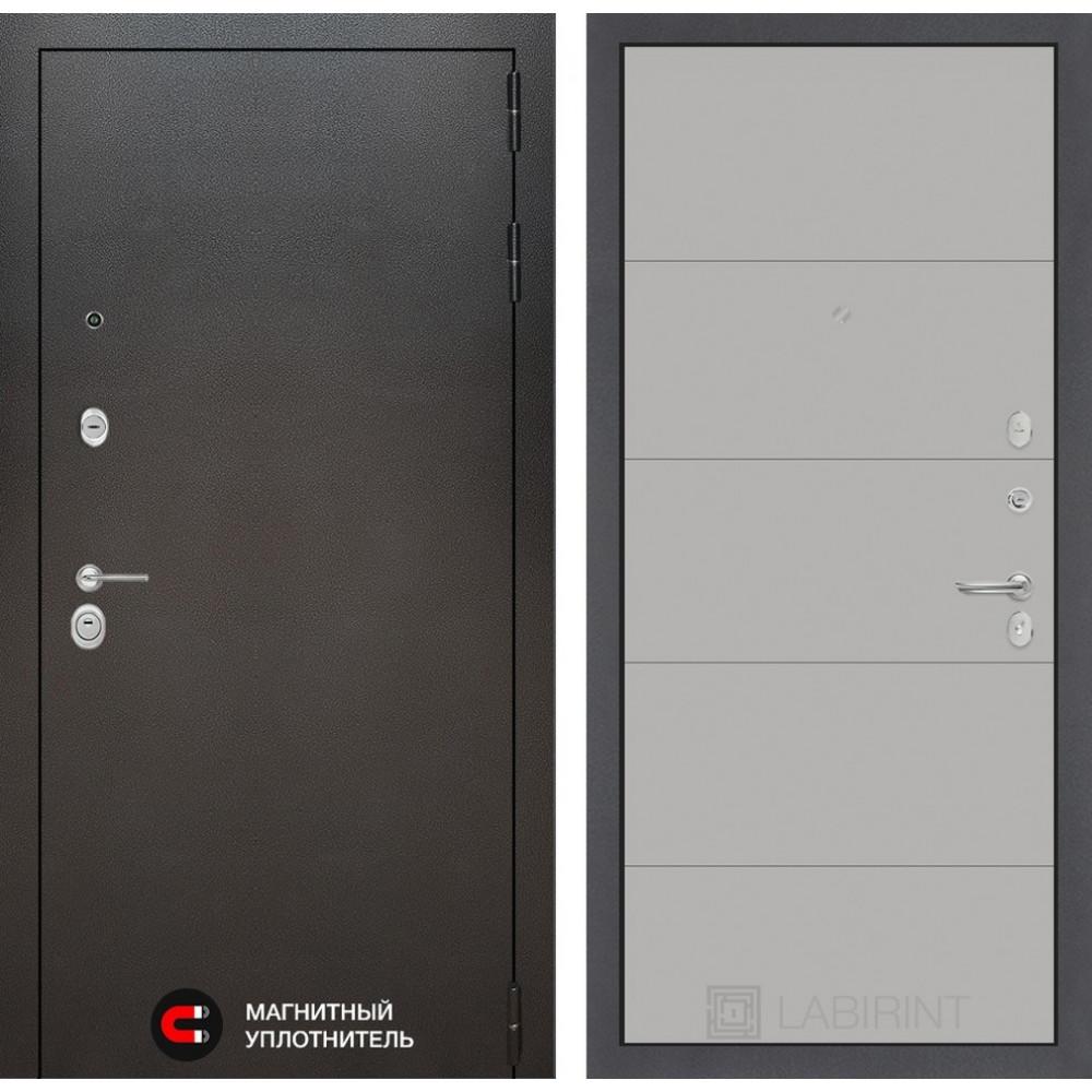 Входная металлическая дверь Дорс 187