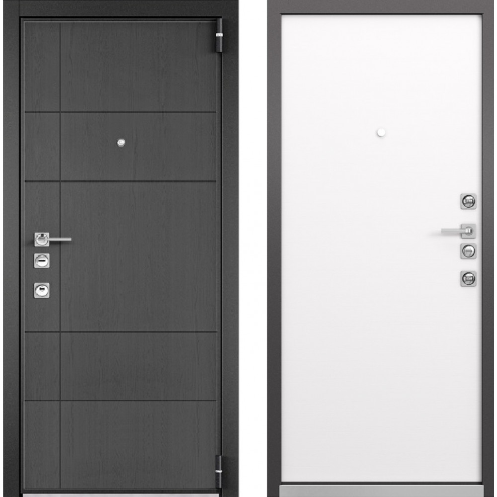 Входная металлическая дверь Мастино 23