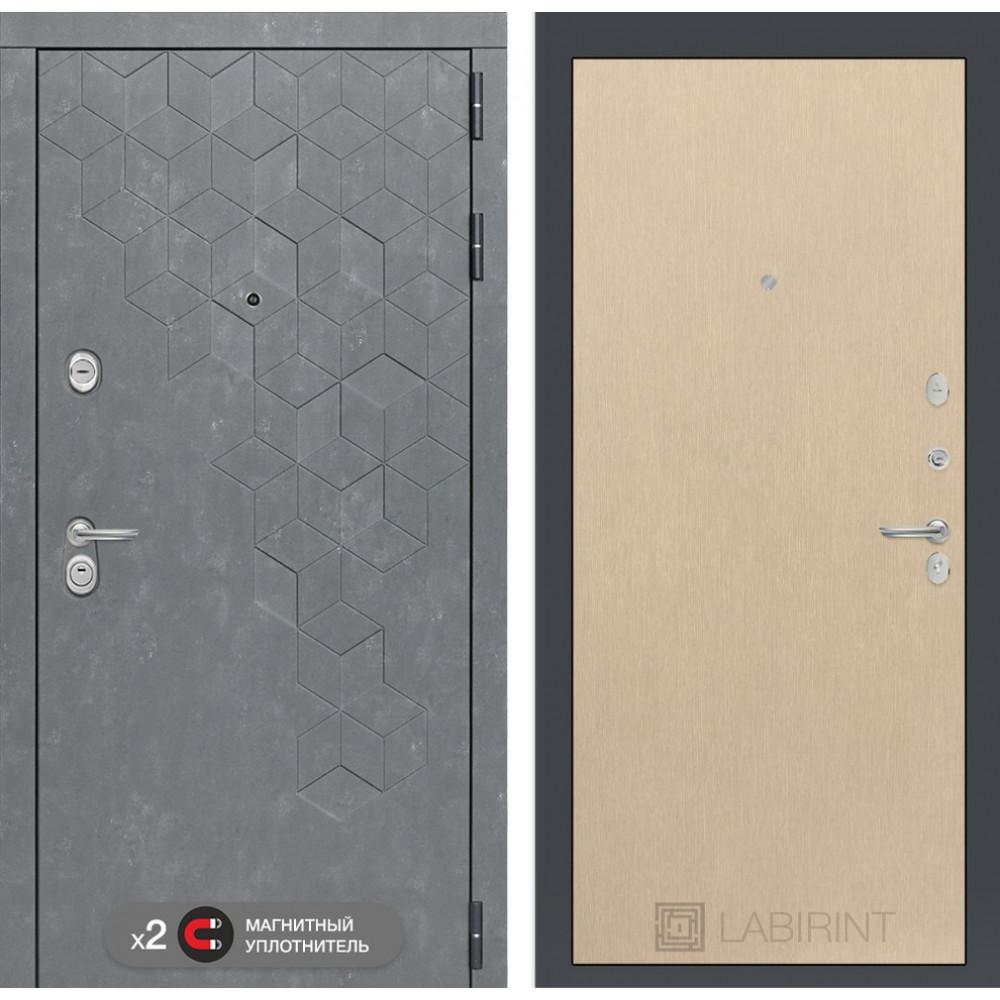 Входная металлическая дверь Дорс 188