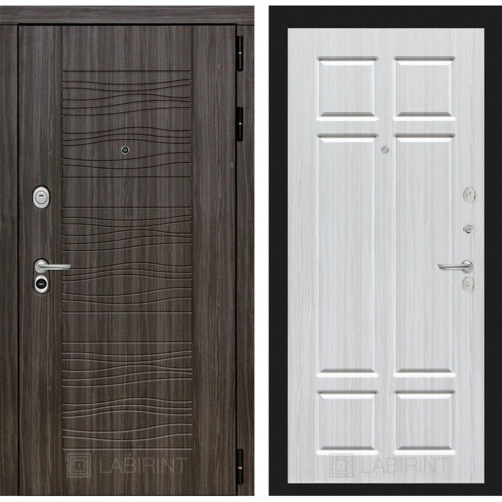 Входная металлическая дверь Дорс 191