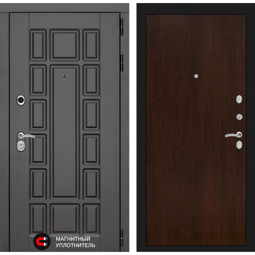 Входная металлическая дверь Дорс 193