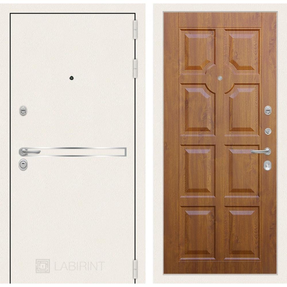 Входная металлическая дверь Дорс 195
