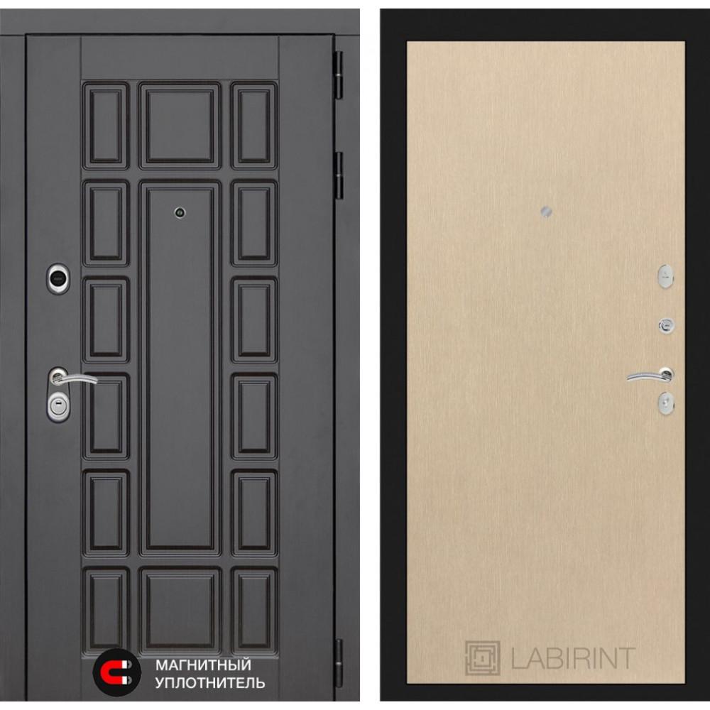 Входная металлическая дверь Дорс 197
