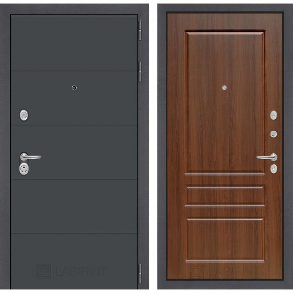 Входная металлическая дверь Дорс 198