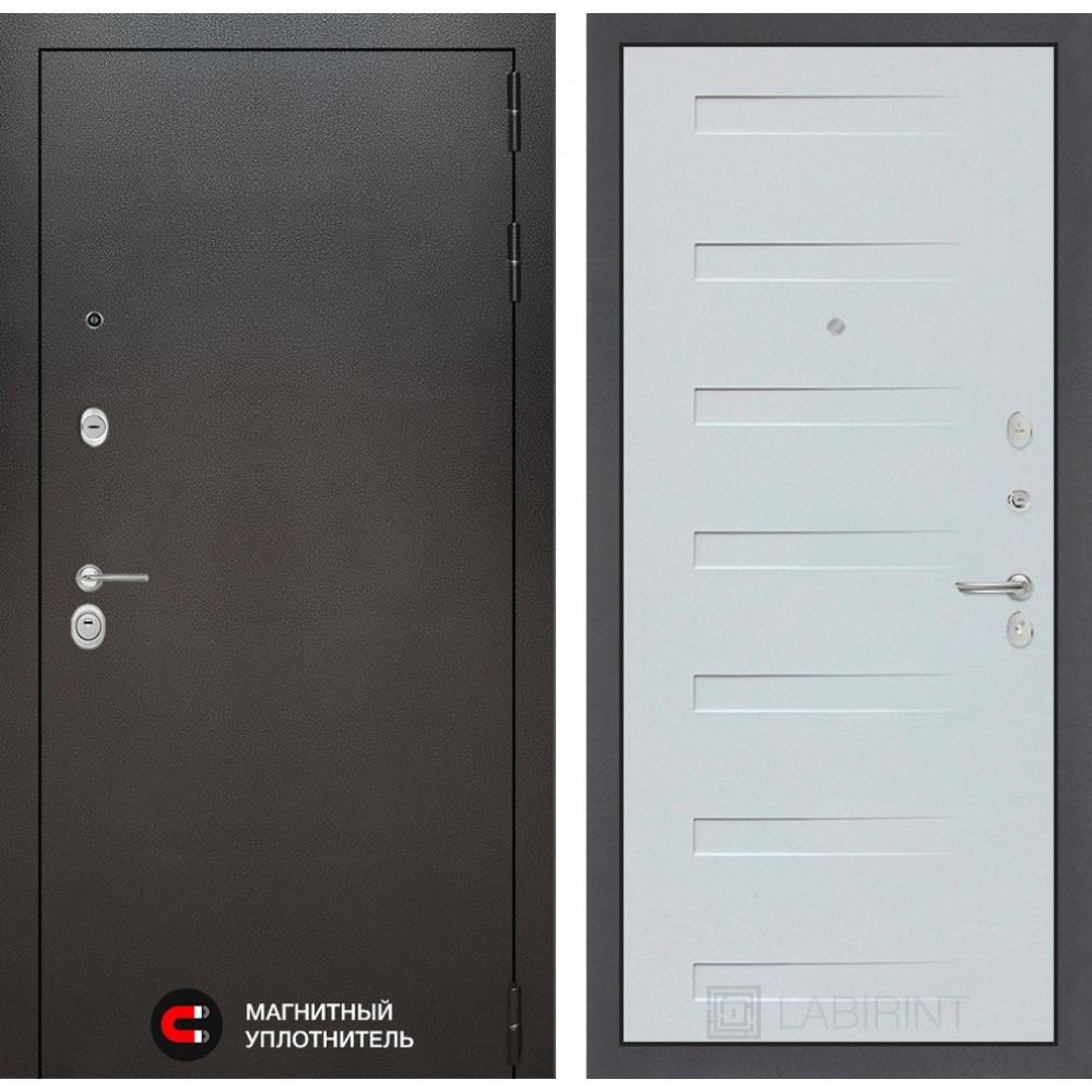 Входная металлическая дверь Дорс 199