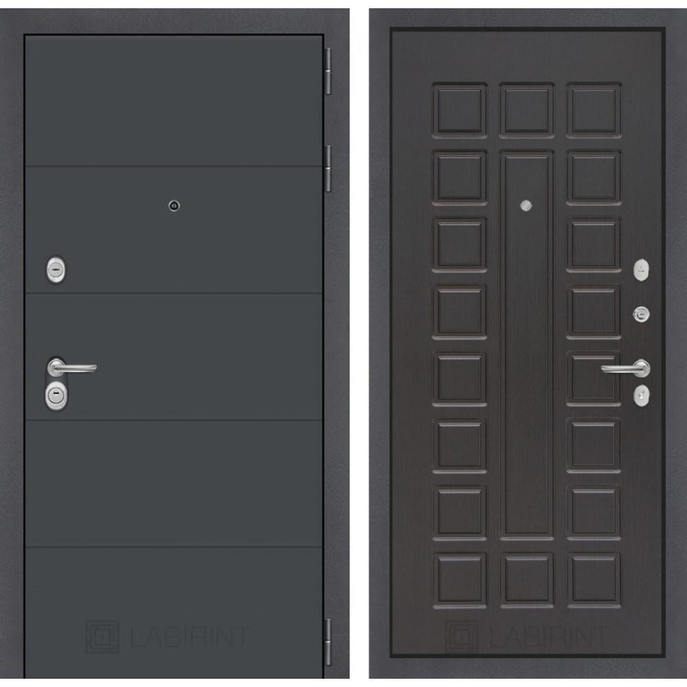 Входная металлическая дверь Дорс 200