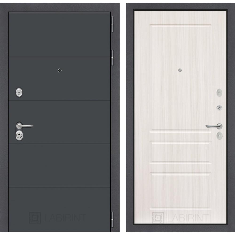 Входная металлическая дверь Дорс 203