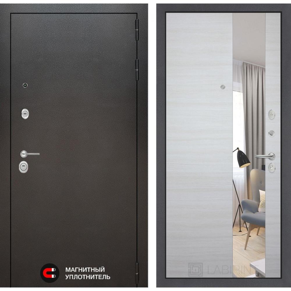 Входная металлическая дверь Дорс 205