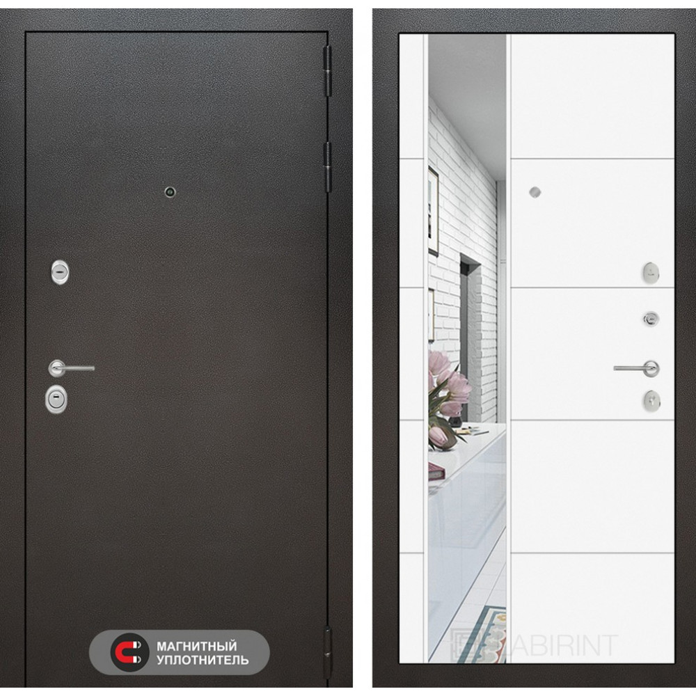 Входная металлическая дверь Дорс 207