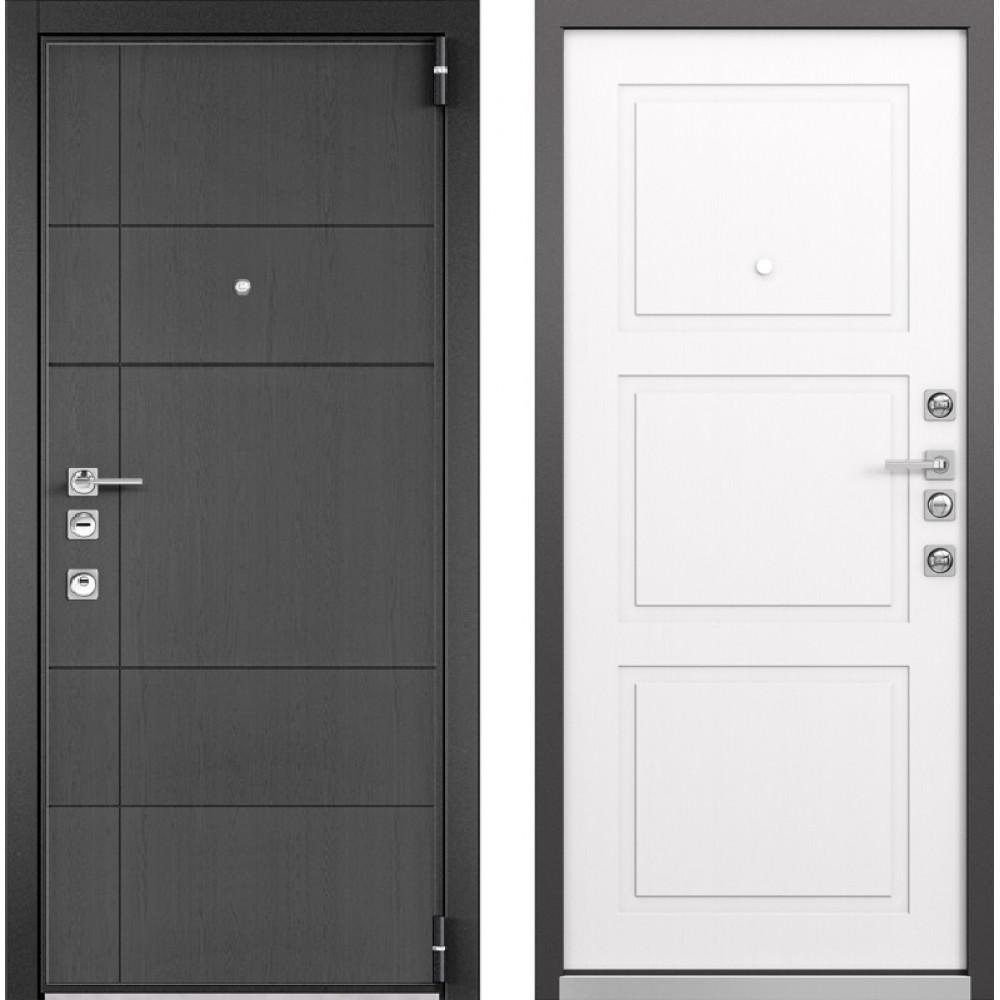 Входная металлическая дверь Мастино 25