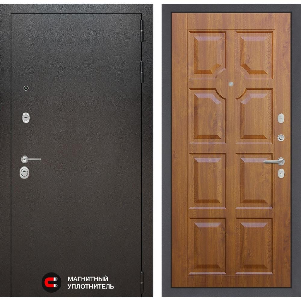 Входная металлическая дверь Дорс 209
