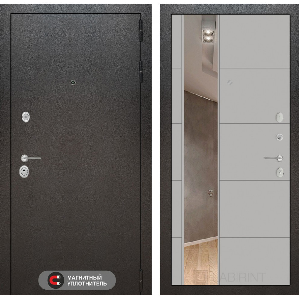 Входная металлическая дверь Дорс 210