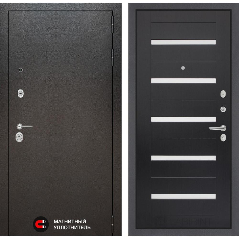 Входная металлическая дверь Дорс 211