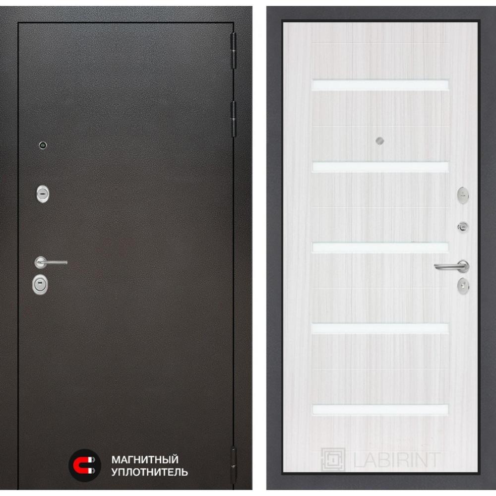 Входная металлическая дверь Дорс 212