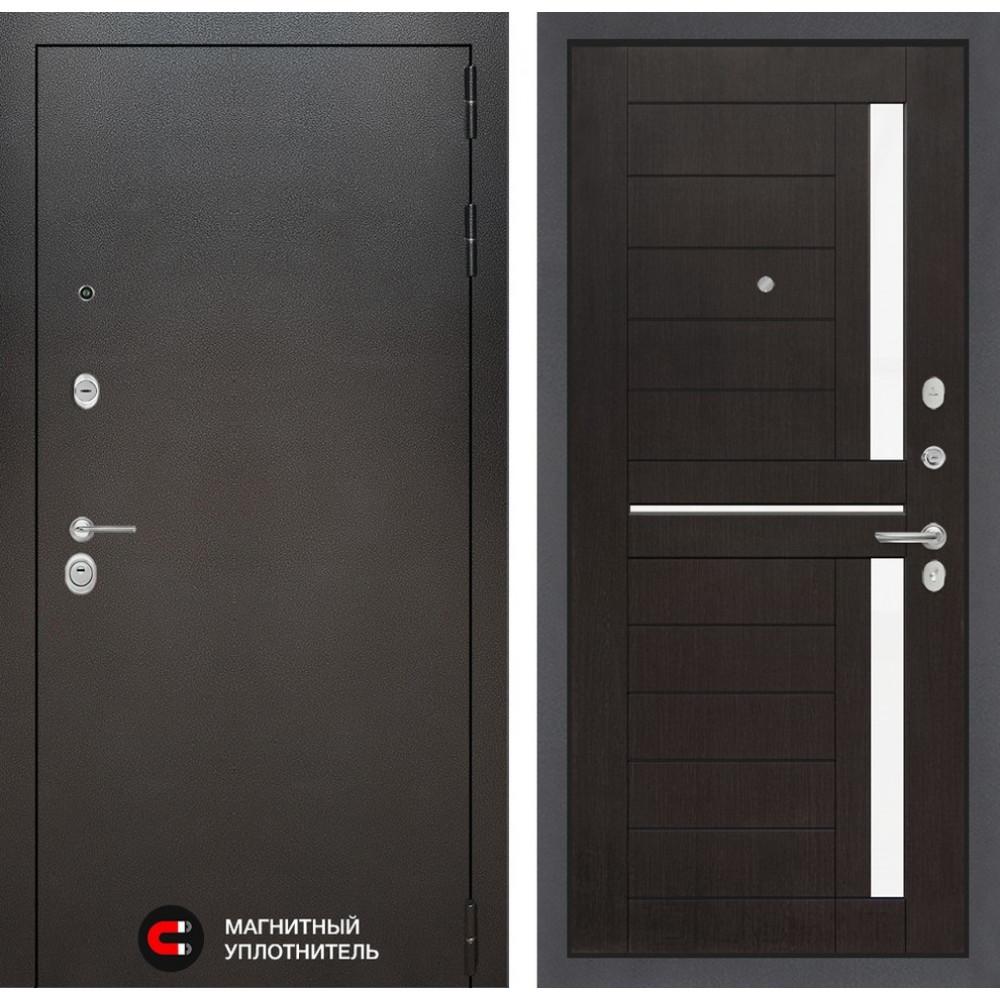 Входная металлическая дверь Дорс 214