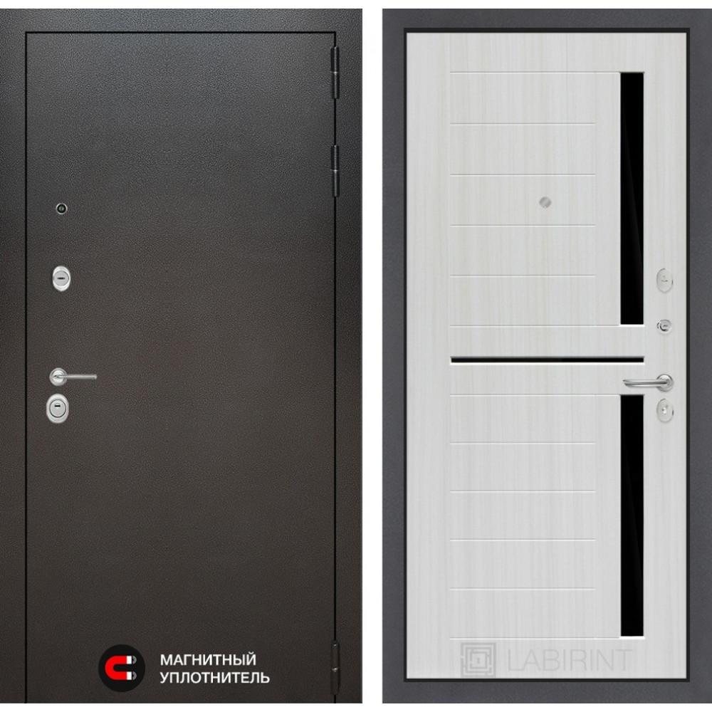 Входная металлическая дверь Дорс 215