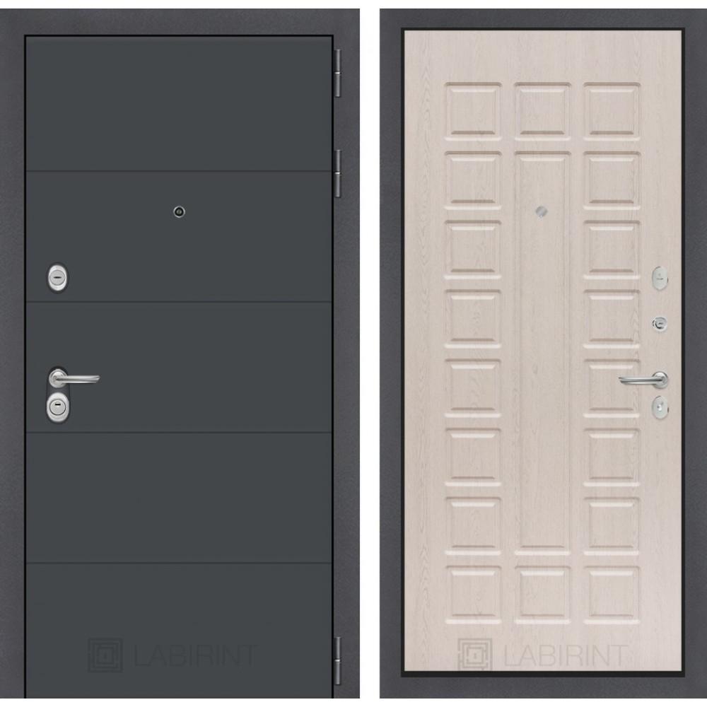 Входная металлическая дверь Дорс 217