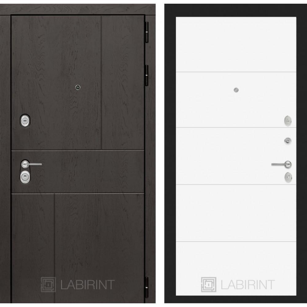 Входная металлическая дверь Дорс 218