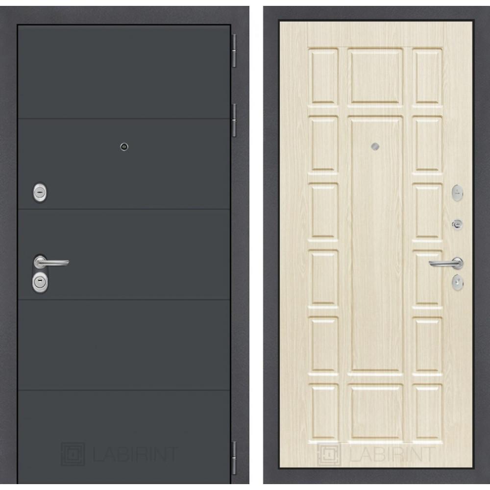 Входная металлическая дверь Дорс 219